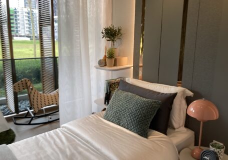 Midwood Condo at Hillview Avenue by Hong Leong Group Near to hillV2 Shopping Mall